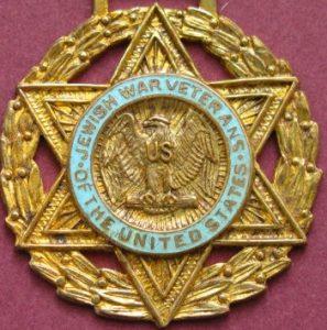 jewish-war-veterans-medal