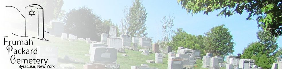 Frumah Packard Cemetery